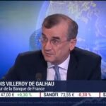 François Villeroy de Galhau: «Le bitcoin n'a rien d'une monnaie, ni de près, ni de loin !»