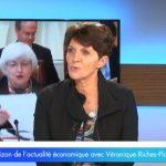 Véronique Riches-Flores: «Les marchés sont très très hauts et peuvent continuer à augmenter dans un environnement à haut risque»