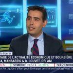"""Benjamin Louvet: """"On touche ici au vrai problème des crypto-monnaies: des concurrents directs aux monnaies souveraines."""""""
