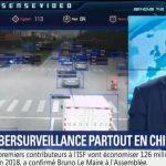"""Big Brother """"En Marche"""" ! La cybersurveillance partout en Chine !!"""