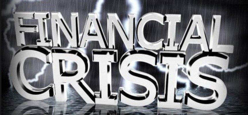 Une énorme crise financière dans les 5 ans à venir…