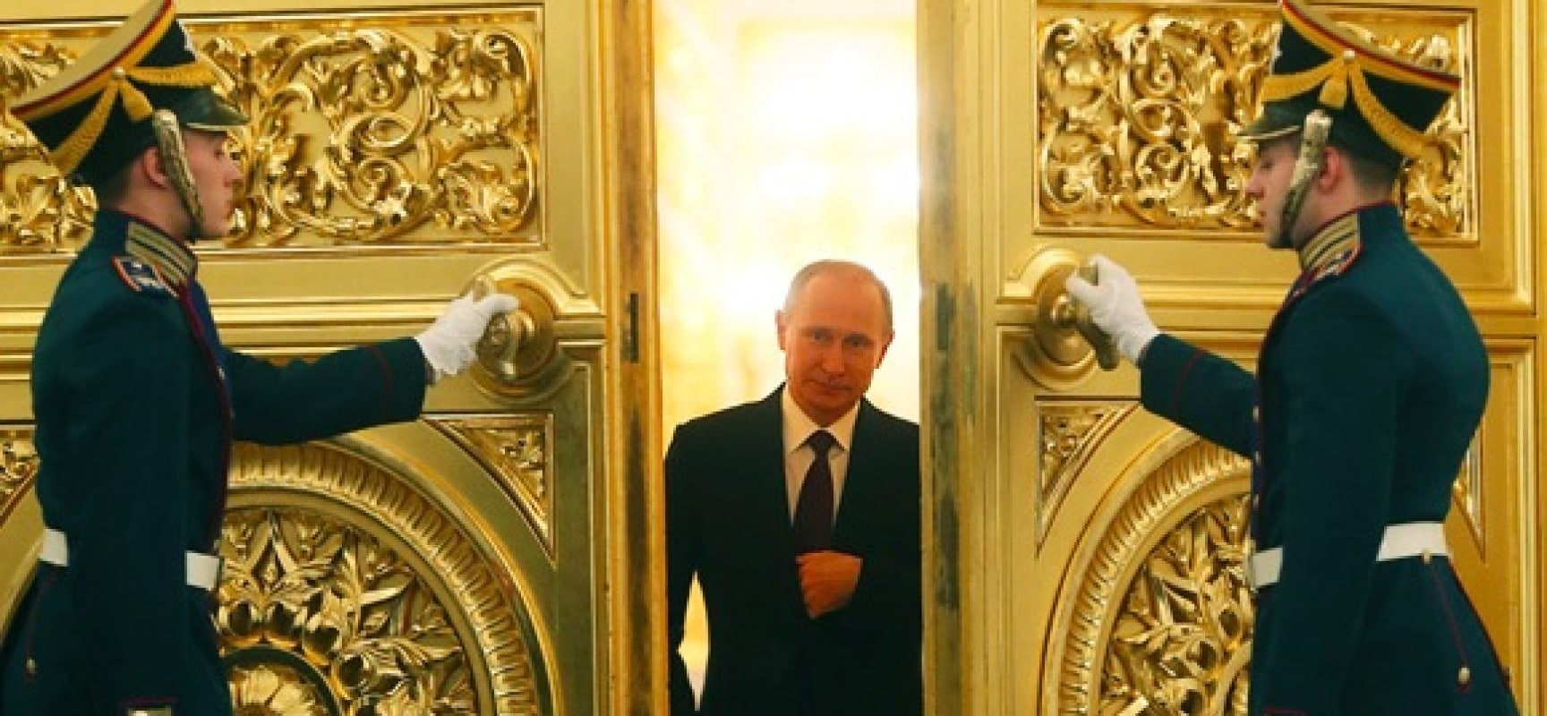 La Russie a accru ses réserves d'Or d
