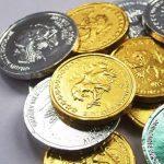 Or et argent: ce n'est que le début, selon Frank Holmes