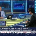 Chine: la dynamique d'endettement inquiète les investisseurs
