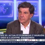 """Jacques Sapir: """"En Europe, il y a un problème bancaire tout à fait évident et en particulier en Italie"""""""