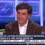 Selon Jacques Sapir, les risques bancaires se profilent.