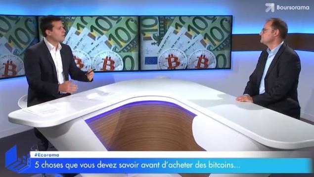 Bitcoin: pourquoi le fisc vous attend au tournant...