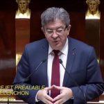 """Jean-Luc Mélenchon: """"Il y a un risque majeur d'explosion de la BULLE financière… Ce Krach est imminent !"""""""