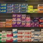 Médicaments sans ordonnance: les prix flambent
