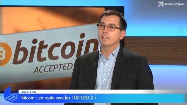 Bitcoin: en route vers les 100.000 $ ?... Avec Olivier Berruyer
