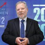 """Philippe Béchade: Séance du Mercredi 13 Décembre 2017: """"2017, année parfaite ! 2018, année maudite ?"""""""
