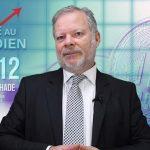 Philippe Béchade: Séance du Mercredi 20 Décembre 2017: «Blockchain of fools»