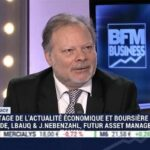 """Philippe Béchade: """"je ne crois guère à un Shutdown aux USA, je pense qu'on va vers un déficit… NO LIMIT !"""