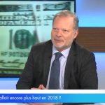 Et si l'euro allait encore plus haut en 2018 ?… Avec Philippe Béchade