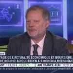 """Philippe Béchade: """"Nous assistons à l'EFFONDREMENT du secteur de la distribution aux Etats-Unis"""""""