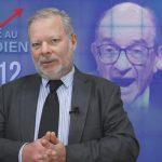 Philippe Béchade: Séance du 07/12/2017: «Pauvre Monsieur Greenspan décidément, complètement gâteux.»