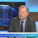 Ces mauvaises surprises que la Bourse sanctionne violemment… Avec Philippe Béchade