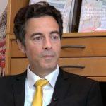 """Philippe Herlin: """"Les banques françaises sont nettement plus dangereuses que les banques américaines"""""""