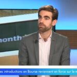 """Pierre Sabatier: """"Les marchés sont très chers par rapport à l'histoire !"""""""