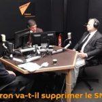 Les chroniques de Jacques Sapir: Macron va-t-il supprimer le SMIC ?… Avec Philippe Béchade