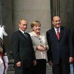 """Charles Sannat: """"Vers de nouvelles élections en Allemagne et la disparition d'Angela Merkel de la scène politique ?"""""""