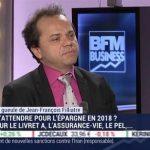 A quoi s'attendre pour l'épargne en 2018 ?… Le coup de gueule de Jean-François Filliatre !