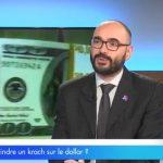 Faut-il craindre un Krach sur le dollar ?