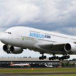 L'avenir de l'A380 plus que jamais incertain…