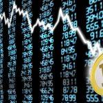 Le Bitcoin plonge sous les 7000 $. La dégringolade se poursuit !