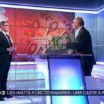 La crise ? Quelle crise ? «A Bercy, on gagne jusqu'à 300 000 euros par an»