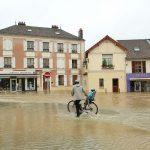 "Charles Sannat: ""De la taxe d'habitation à la taxe inondation… ?"""