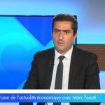 """Marc Touati: """"Nous sommes complètement envahis par les bulles, quand on va se réveiller ça va faire mal !"""""""