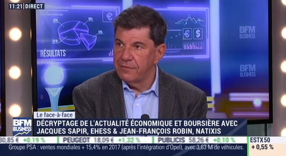 Jacques Sapir: Si l