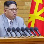 """L'Objectif de Kim Jong-Un pour 2018: """"produire en masse des têtes nucléaires et des missiles balistiques"""""""