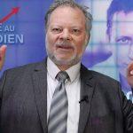 """Philippe Béchade: Séance du Jeudi 04 janvier 2018: """"Optimisme parabolique"""""""