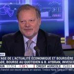 """Philippe Béchade: """"Si on voit l'euro aussi fort, c'est peut-être parce que des acteurs majeurs n'achètent plus de dollar"""""""