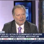 Philippe Béchade: Le jour où les taux vont remonter et les liquidités diminuer, on se prendra tout en pleine face !