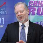 Philippe Béchade: Séance du Mercredi 24 janvier 2018: «Chicken run ou la hausse c'est du poulet ?»