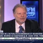 """Philippe Béchade: """"La chute du dollar vient peut-être d'un mouvement global de dédollarisation !"""""""