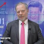 """Philippe Béchade: Séance 11/01/18: """"Chine / Etats Unis vers une dangereuse partie de Xi Jinping-Pong"""""""
