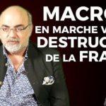 """Pierre Jovanovic: """"Macron est en train de détruire les français, il va vider leurs poches !"""""""