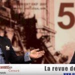 Pierre Jovanovic et Laurent Fendt: La revue de presse (Janvier 2018)