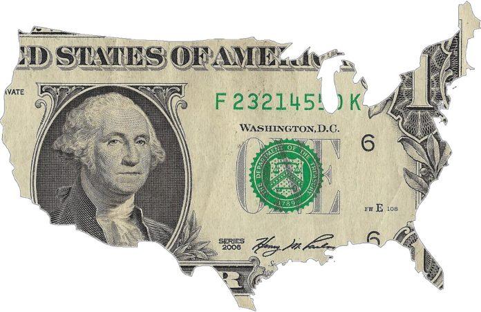 Pourquoi le dollar faiblit alors que les taux grimpent ? Voici l'explication de Deutsche Bank