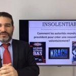 """Charles Sannat: JT de l'or n°25: """"Comment les autorités procèdent pour créer une nouvelle crise ?"""""""