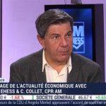 """Jacques Sapir: """"La remontée de l'euro n'est pas une bonne nouvelle pour l'économie européenne"""""""