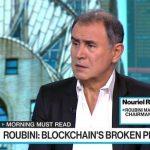 Nouriel Roubini: «Le Bitcoin est la plus grosse bulle de toute l'histoire de l'humanité et sa valeur fondamentale est ZÉRO !»