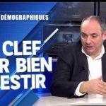 La démographie, la clef pour bien investir ces prochaines années… Avec Olivier Delamarche