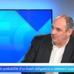 """Olivier Delamarche: """"Si les banques centrales interviennent massivement, les devises finiront par ne plus rien valoir !"""""""