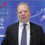 """Philippe Béchade: Séance du Lundi 12 Février 2018: """"Ils sont incorrigibles !"""""""