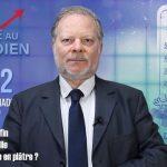 """Philippe Béchade: Séance du Mardi 13 Février 2018: """"Mais va-t-on enfin jeter à la poubelle le thermomètre en plâtre ?"""""""